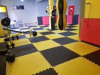 Demirözü İlçesine Yeni Spor Salonu