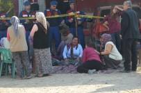 Denizli'de Cinayet Açıklaması 3 Çocuk Annesi Kadını Başından Vurdular