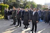 Diyarbakır'da 10 Kasım Atatürk'ü Anma Programı