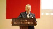 ORTADOĞU - DPÜ'de 'Çok Kutuplu Dünyada Türkiye' Konulu Konferansı