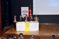 DÜ'de 'Cumhuriyet Döneminde Diyarbakır' Sempozyumu