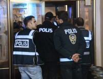 Elazığ'da Huzur Uygulaması Açıklaması 3 Şüpheli Yakalandı