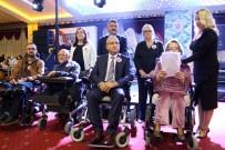 CANDAN YÜCEER - Engelsiz Yaşam Derneği Başkanı Türüdü Açıklaması 'Bizlerin Sorunları Dipsiz Kuyu Gibi'