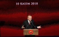 SEÇİMİN ARDINDAN - Erdoğan'dan Çok Sert 'Türkçe Ezan' Tepkisi