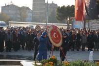 Eşme'de 10 Kasım Atatürk'ü Anma Töreni