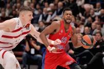 REAL MADRID - Euroleague'de 6. Haftanın MVP'si Cory Higgins