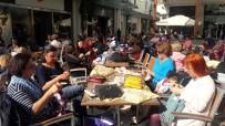 EĞLENCE MERKEZİ - Forum Aydın'da Buluşan Gönüllüler Yürekleri Isıttı