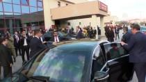 GÜLHANE - Fuat Oktay, Yaralı Askerleri Ziyaret Etti