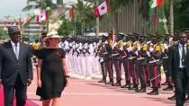 GABON - Gabon Cumhurbaşkanlığı'ndan Ali Bongo Açıklaması
