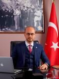 GAGİAD Başkanı Bora Tezel'den 10 Kasım Mesajı
