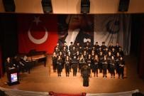 AĞIR CEZA MAHKEMESİ - Gazi Mustafa Kemal Atatürk Vefatının 80. Yılında Üniversitede Anıldı