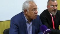 KARABÜKSPOR - Giresunspor 5 Hafta Sonra 3 Puanla Tanıştı