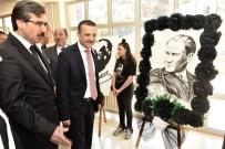 HÜKÜMET KONAĞI - Gümüşhane'de 10 Kasım Atatürk'ü Anma Programları