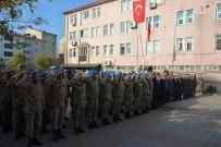HÜKÜMET KONAĞI - Güroymak'ta '10 Kasım Atatürk'ü Anma' Programı Düzenlendi