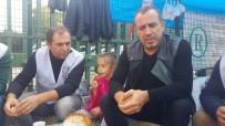 HALUK LEVENT - Haluk Levent'ten Direnişteki Cargill İşçilerine Ziyaret