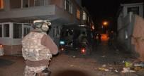 HELIKOPTER - Helikopter Destekli Dev Operasyonda Yakalanan 15 Kişi Tutuklandı