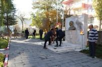 HÜKÜMET KONAĞI - Hizan'da '10 Kasım Atatürk'ü Anma' Programı Düzenlendi