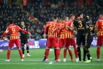 MAICON - İlk Yarı Galatasaray'ın