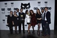 SIEMENS - İz İletişim Felis'te 4 Ödül Aldı