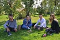 KAEÜ'si Türkiye'de Her Bölgeden Öğrenci Tarafından Tercih Ediliyor