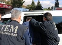Kahramanmaraş'ta 'Hizb-Ut Tahrir' Üyesi Yakalandı