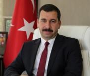 Karaköprü Belediye Başkanı Metin Baydilli Açıklaması