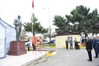 Kartepe'de Atatürk Anıldı