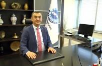 Kayseri'de Ar-Ge Merkezlerinin Sayısı Artmaya Devam Ediyor