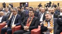 Kayserispor Kulübü Başkanı Erol Bedir, Güven Tazeledi