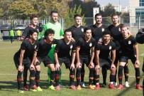 Kayserispor U21 Evinde Kayıp