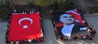 Kırşehir'den 10 Kasım'a Özel Koreografi