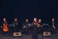 Kocaeli'de Atatürk, Sevdiği Şarkılarla Anıldı