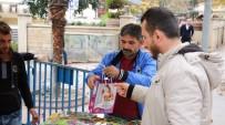 Kocaeli'nde Lale Satışları Başlıyor