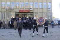 FATİH DÜLGEROĞLU - Kulp'ta Atatürk'ü Anma Programı
