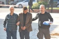 İBRAHIM AYDıN - Kurbanlarını Hastane Koridorlarında Seçti