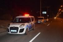 Malatya'da Silahlı Kavga Açıklaması 1 Yaralı 2 Gözaltı