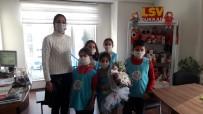 Melikgazi Çocuk Meclisi Lösemili Çocuklar İçin 'Moral Günü' Düzenledi