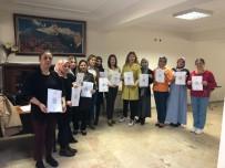 ÜLKÜ OCAKLARı - MHP'li Kadınlar Kök Hücre Bağışçısı Oldu