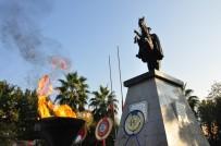 Milas'ta 10 Kasım Anma Etkinlikleri
