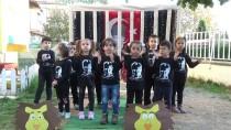 Minikler, Atatürk'ü 'Anıtkabir Maketi'yle Andı