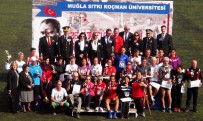 Muğla'da 26'Ncı Atatürk'e Saygı Yol Koşusu