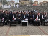 Nevşehir'de Ömer Halisdemir Kütüphanesi Açılışı Yapıldı