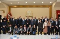 İSTANBUL ÜNIVERSITESI - Niksar'da 'Danişmendliler Tarihi' Paneli Düzenlendi