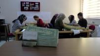 Osmanoğlu Mustafa'nın Türbe Örtüsü Kayseri'de Yapılıyor