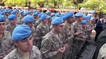 CEYHUN DİLŞAD TAŞKIN - Pervari'de 6 Yıl Önce Düşen Helikopter