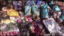 PKK'lı Teröristlere Ait 13 Sığınak İmha Edildi