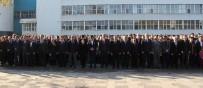 PANCAR EKİCİLERİ KOOPERATİFİ - Recep Konuk Açıklaması 'Atatürk'ün Başarısı, Sonsuza Dek Bize Işık Tutacak'