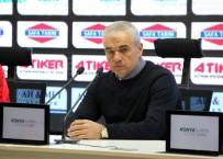 Rıza Çalımbay Açıklaması 'Önemli Olan Bu Maçı Kazanmaktı'