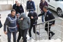 BAHÇELİEVLER - Sahte Polisler Dolandırıcılıktan Tutuklandı