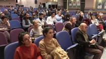 BEŞIR AYVAZOĞLU - 'Selim İleri Terk Edilmişlerin, Unutulmuşların Yazarı'